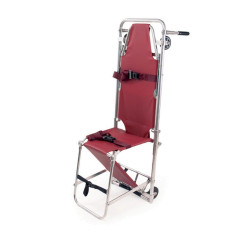 Ferno Combination Stretcher Chair