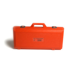 Moulded Plastic Hard Carrying Case