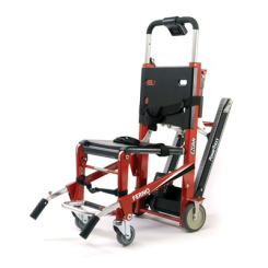 EZ Glide PowerTrax Chair