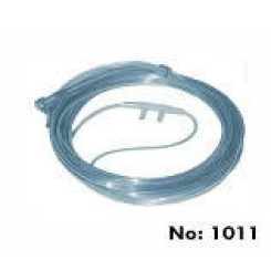 Oxygen Nasal Cannula With 7' Sure Flow Tubing