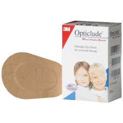 Opticlude™ - Eye Patches - Junior