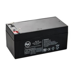 TOTE-L-VAC Battery