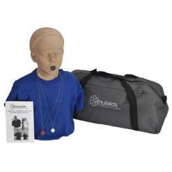 CHOKING MANIKIN ADOLESCENT