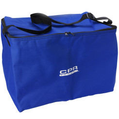 3078-600 CPR Prompt® Small Blue Carry Bag TPAK