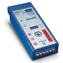 Philips FR2+ Rechargeable Battery
