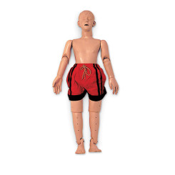 Simulaids® CPR Water Rescue Manikin - Adolescent