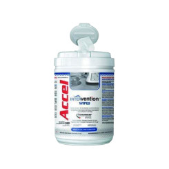 Accel® INTERVention™ Disinfectant, Wipe