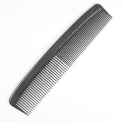 "Adult Combs 5"" black"