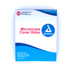 Microscope Cover Glass 0.12-0.17mm thickness