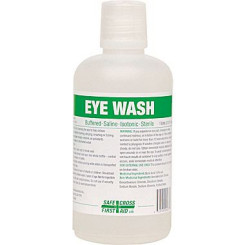 Eye Wash Solution 1 Liter