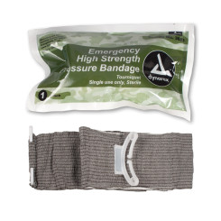 "High-Strength Pressure Bandage, 4"", 100/cs"