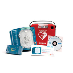 Philips HeartStart OnSIte Home Defibrillator - English