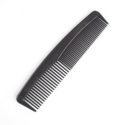 "Adult Combs 9"" black"