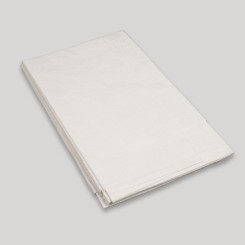 Drape Sheets (White) 2ply Tissue 40 x 90